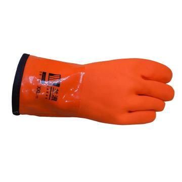 兰浪 PVC防寒手套,-30°,U9330-10