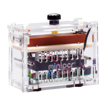 Amplyus 热循环仪(miniPCR) QP-1000-01 1套,3-9984-01