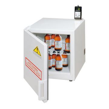 优莱博 化学防爆冰箱,-2~+12℃,容量:50L,KRC50,CC-5569-01
