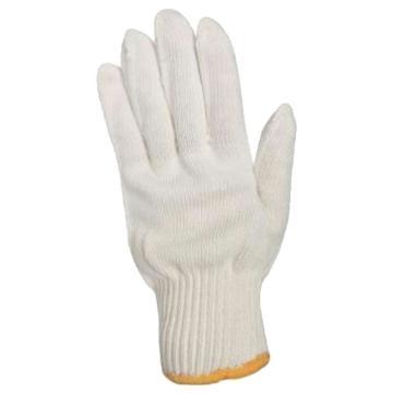 品固 纱线手套,全棉650g细纱线手套,10副/包