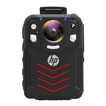 惠普执法记录仪,DSJ-A7 128G GPS版+遥控版