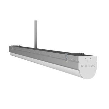 飞利浦 明欣LED通用支架灯 BN016C LED8/CW L600 长0.6米 白光,单位:个