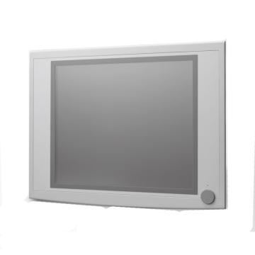研华 工控机,IPPC-6152A-R2AE/I3-4330TE/2G DDR3/1T HDD/WIN7 32位简中正版