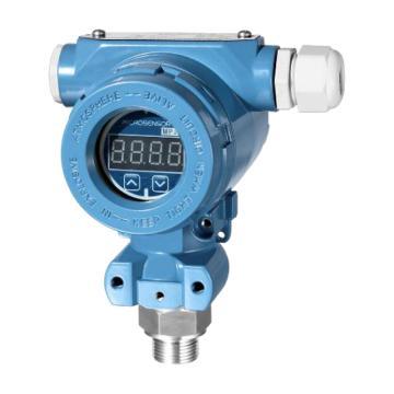麦克 数显压力变送器,MPM483[0-2MPa]E22M7C1G