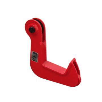 巨力 双板起重钳,额定载荷(t):6 适用钢板厚度(mm):40~120,DCQB6
