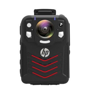 惠普执法记录仪, DSJ-A7 32G1296P高清红外夜视防爆