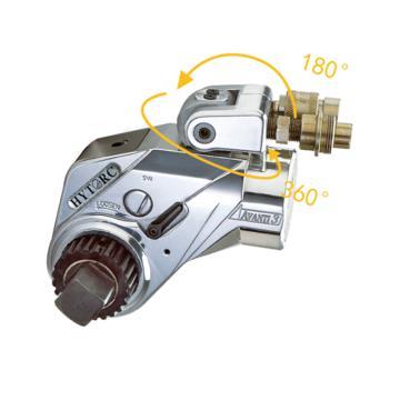 凯特克 液压扭矩拉伸机,AVANTI-3