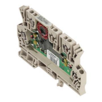 魏德米勒 模拟量隔离变送器,841119 MCZ CCC 4~20mA/4~20mA