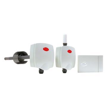 卡乐 温湿度变送器,DPWC111000