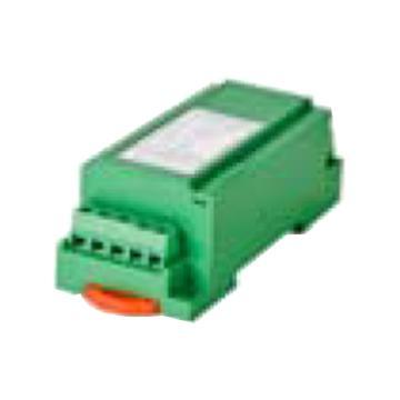 圣斯尔 直流电压变送器,CE-VZ01-52MS1-0.2,0-300V/4-20mA