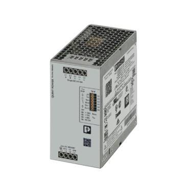 菲尼克斯 直流/直流变送器,PS-100-240AC/24DC,20A,4代电源
