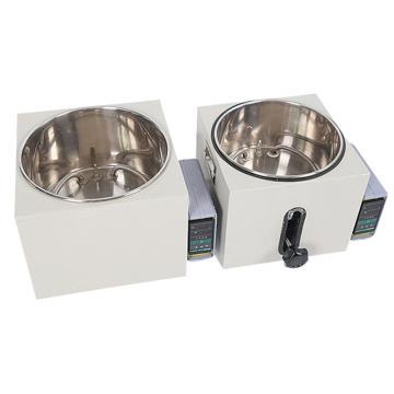 西域推荐 小型油浴水浴 GCO3LS,CC-5559-04