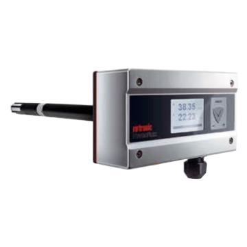 罗卓尼克 温湿度变送器,HF535-WBB9D1
