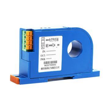 维博电子 电流传感器,I024F21 20A/4-20MA 24V