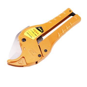 """波斯BOSI PVC管子割刀(金色),8"""",BS291583"""