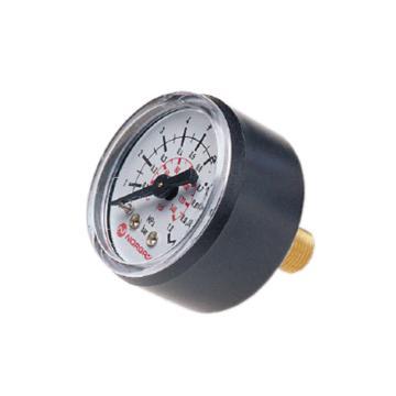 诺冠Norgren 气动压力表,18-015-013