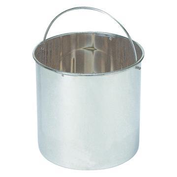 日本ALP 高压灭菌桶,尺寸:φ210×210mm,适用口径:φ230mm,2-7359-01
