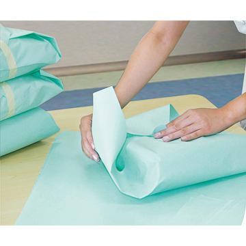 西域推荐 灭菌包装皱纹纸 500mmX50cm(500张/箱),CC-4578-03