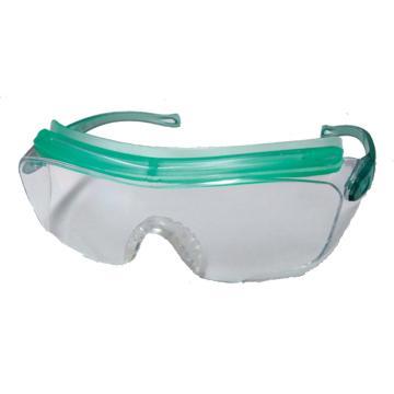 西域推荐 便携式UV硬化装置用安全眼镜,1-7416-14