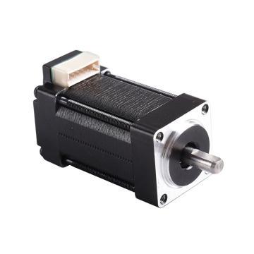 鸣志MOONS' 标准混合步进电机,MS08HY1F4050