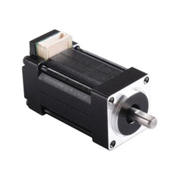 鸣志MOONS' 标准混合步进电机,MS08HY1P4050