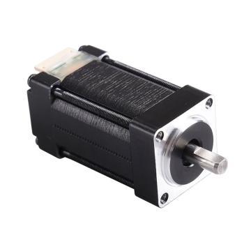 鸣志MOONS' 标准混合步进电机,MS08HY3R4060
