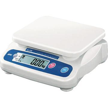 艾安得 电子天平,1kg/0.5g,外校, SJ-1000H,CC-1014-01