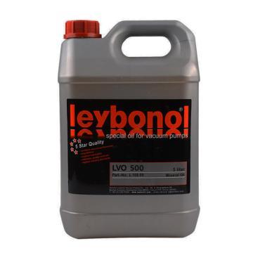 莱宝 扩散泵油,LVO 500,5L/桶
