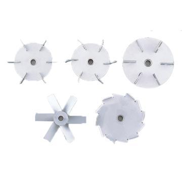 新东科学 HEIDON 专用选配通用搅拌叶片 螺旋桨R SUS顶端用,1-7125-10