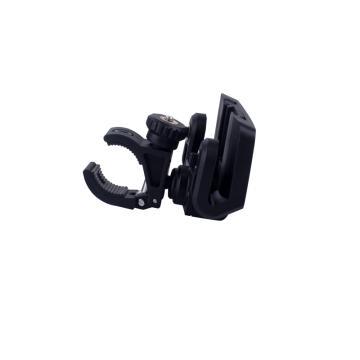 Fenix ALD-04 消防工业头盔头盔灯座 架适合直径15-25mm手电使用,单位:个