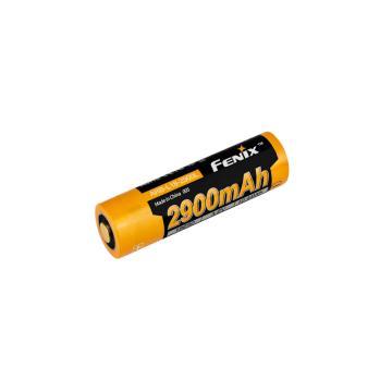 Fenix ARB-L18-2900L强光手电筒可充电锂电池18650低温电池-40度,单位:个