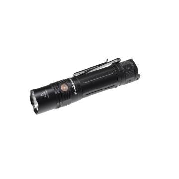 Fenix PD36R 强光远射Type-c 直充手电筒户外1600流明小直筒(含5000毫安电池和充电线),单位:套