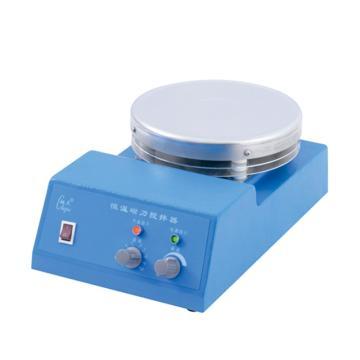 西域推荐 经济型加热磁力搅拌器(强磁力??高精度) AS112,CC-3096-01