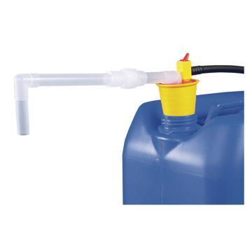 Buerkle 脚踏泵 5000-2200,3-9024-03