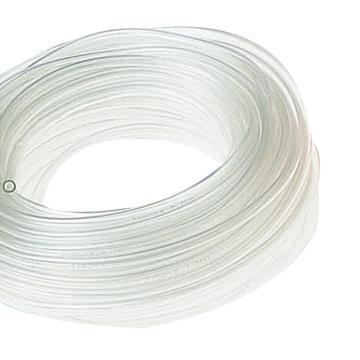 Tygon PVC软管,内径×外径:2×4mm,15m/卷,LMT-55(毫米尺寸),SCFJ00003,5-4006-11