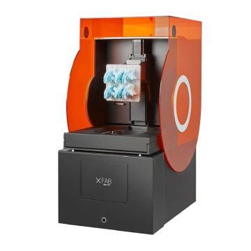 DWS 3D打印机,XFAB 3500SD