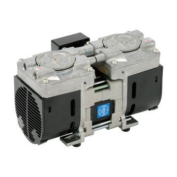 爱发科 真空泵(隔膜型干式) DAP-12S(1个装),C1-9197-02