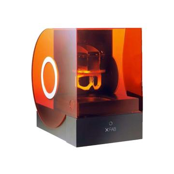 DWS 3D打印机,XFAB 2500HD
