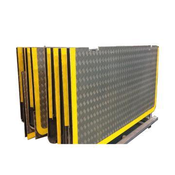 大秦电力 汽轮机检修平台 ,机组容量:300MW,DQ-PT(内外缸在同一平面)