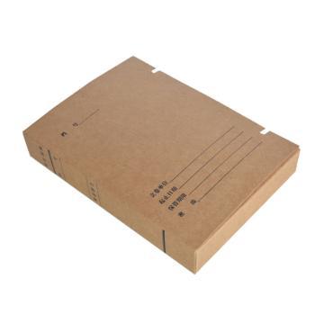 科技档案盒,无酸纸 规格:310*220*10mm 单个