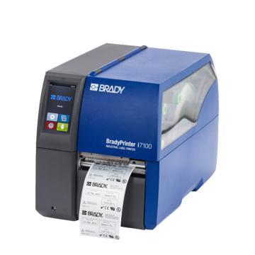 贝迪BRADY 工业标签打印机LMK软件套装,i7100-300dpi标准型