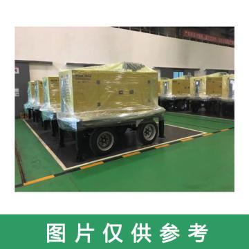 潍柴WEICHAI 30KW柴油发电机组(含选件),WPG41/B1