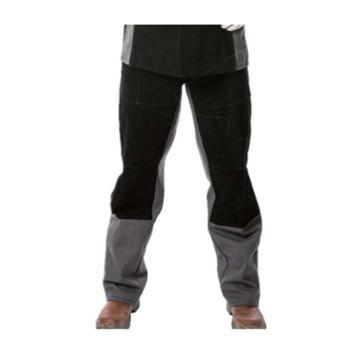 威特仕 电弧骑士防火阻燃布焊工裤,38-4650-XL