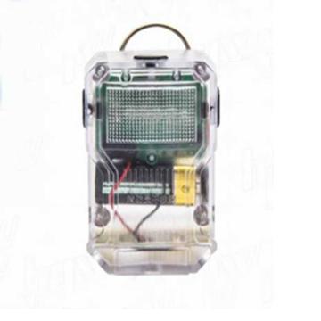 欧辉 防爆呼救器 OHJW5171,LED 3w 6V,单位:个