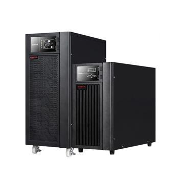 山特 UPS不间断电源,3C10KS,需另配外接蓄电池使用