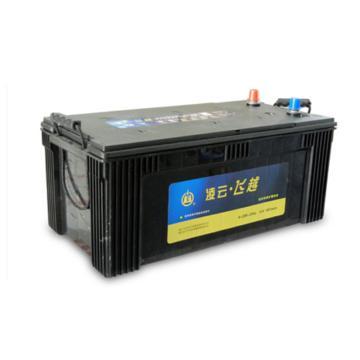 凌云 道路车辆用免维护铅酸蓄电池,6-QW-200