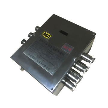 科瑞 矿用本安型光端机 KTG12 煤安证号 MHC140218