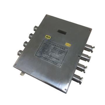 科瑞 矿用本安型基站 KT452-F 煤安证号 MHC150104