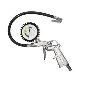 波斯BOSI 轮胎压力表,220psi,BS526013