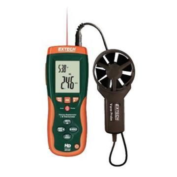 艾示科 TRS测试温度记录仪,HD300